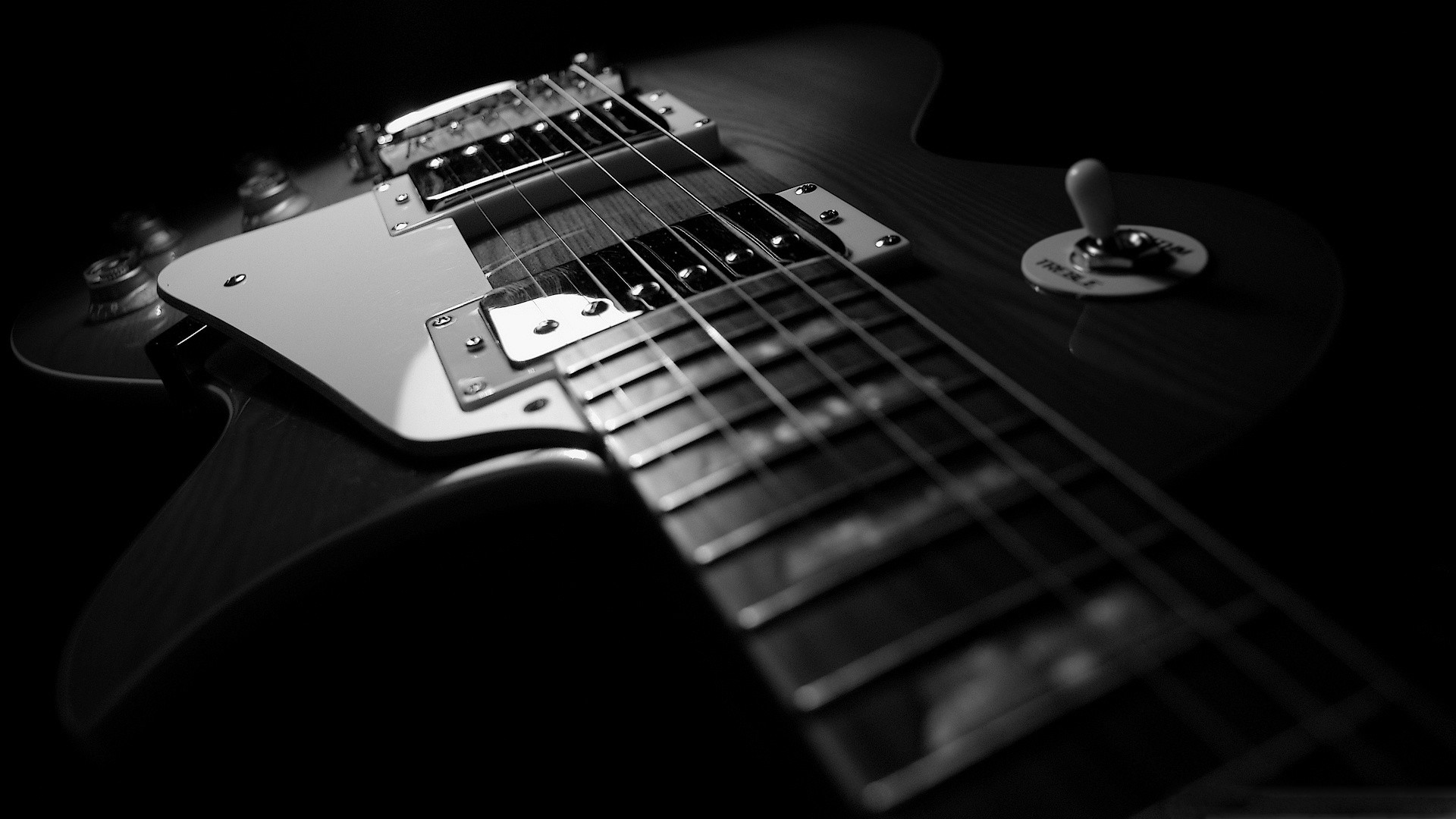 Guitar Wallpaper PC