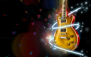 Guitar Wallpaper Windows 7