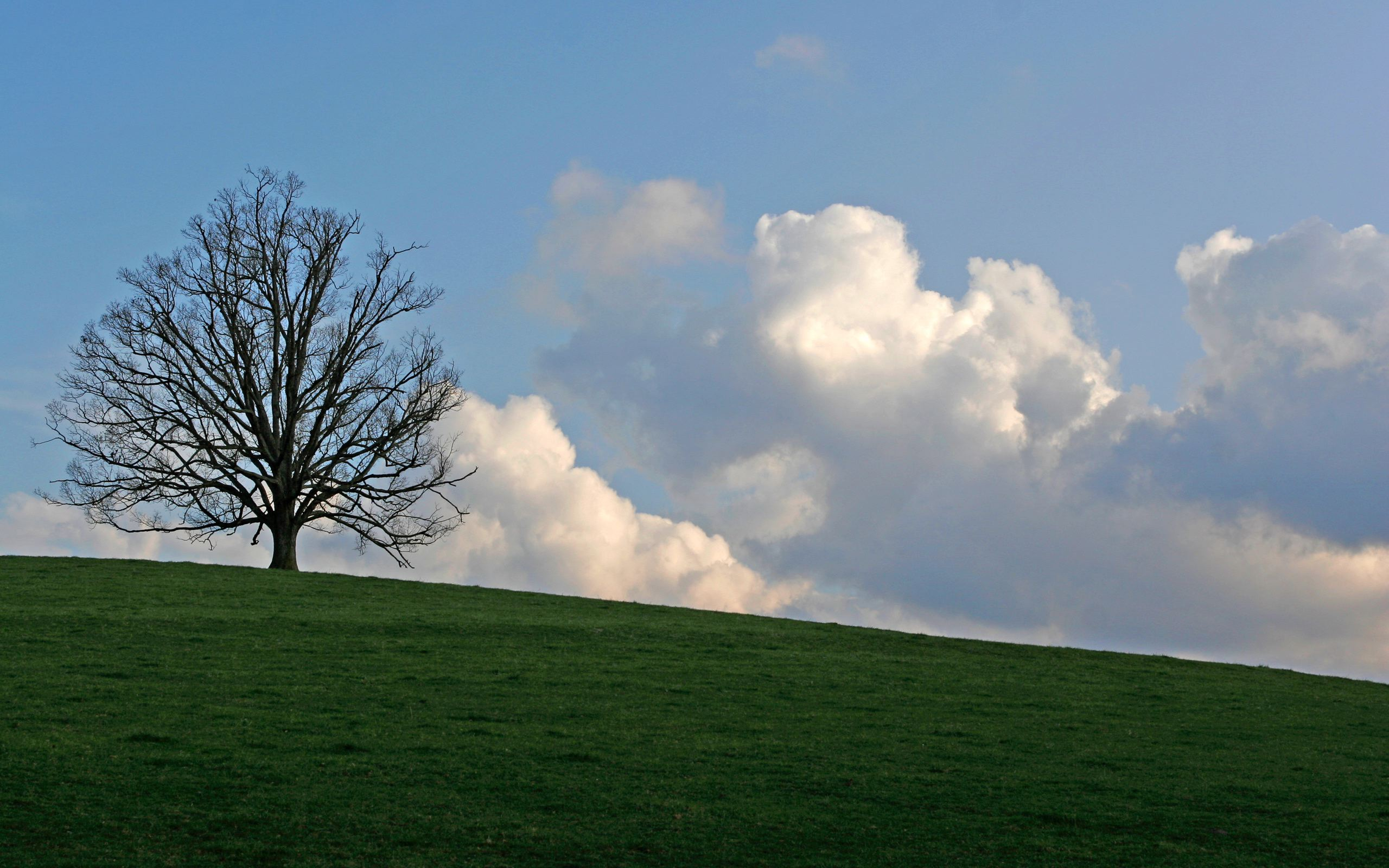 Hill Wallpapers HD Des...