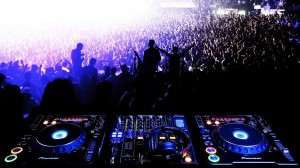 Live Concert DJ Wallpapers hd