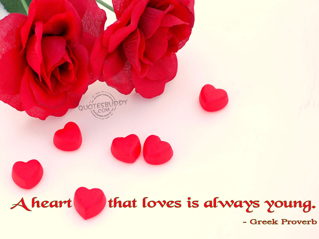 Love Quotes Wallpaper Image Picture