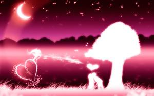 Love Scene Wallpaper Backgrounds