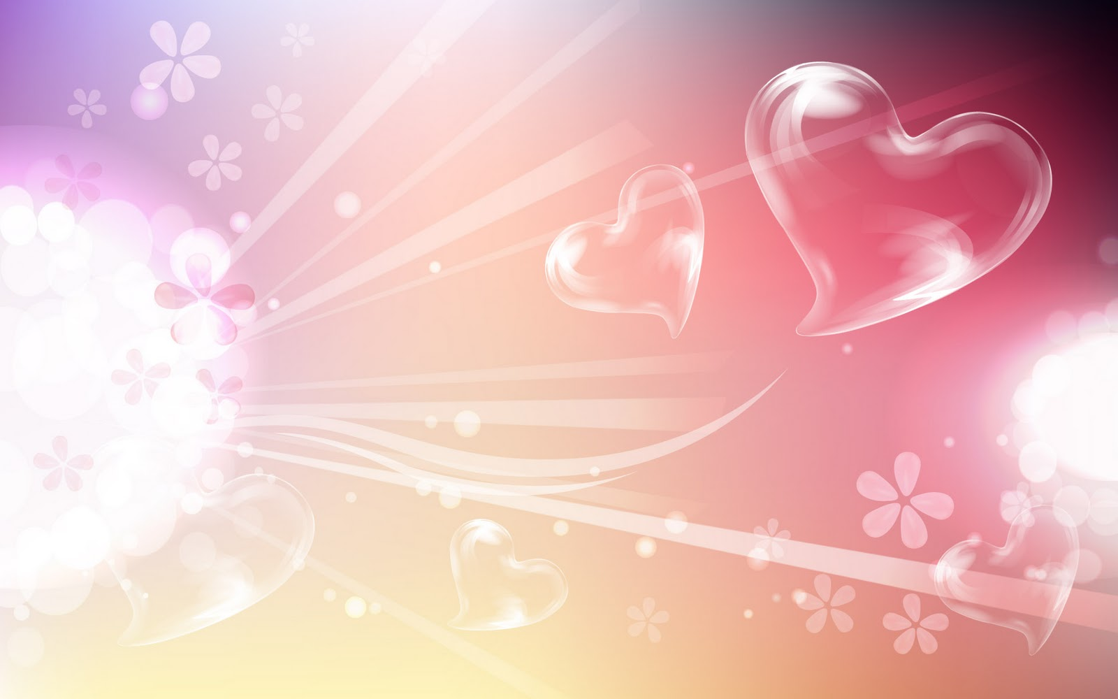 Love Wallpaper Background Computer HD