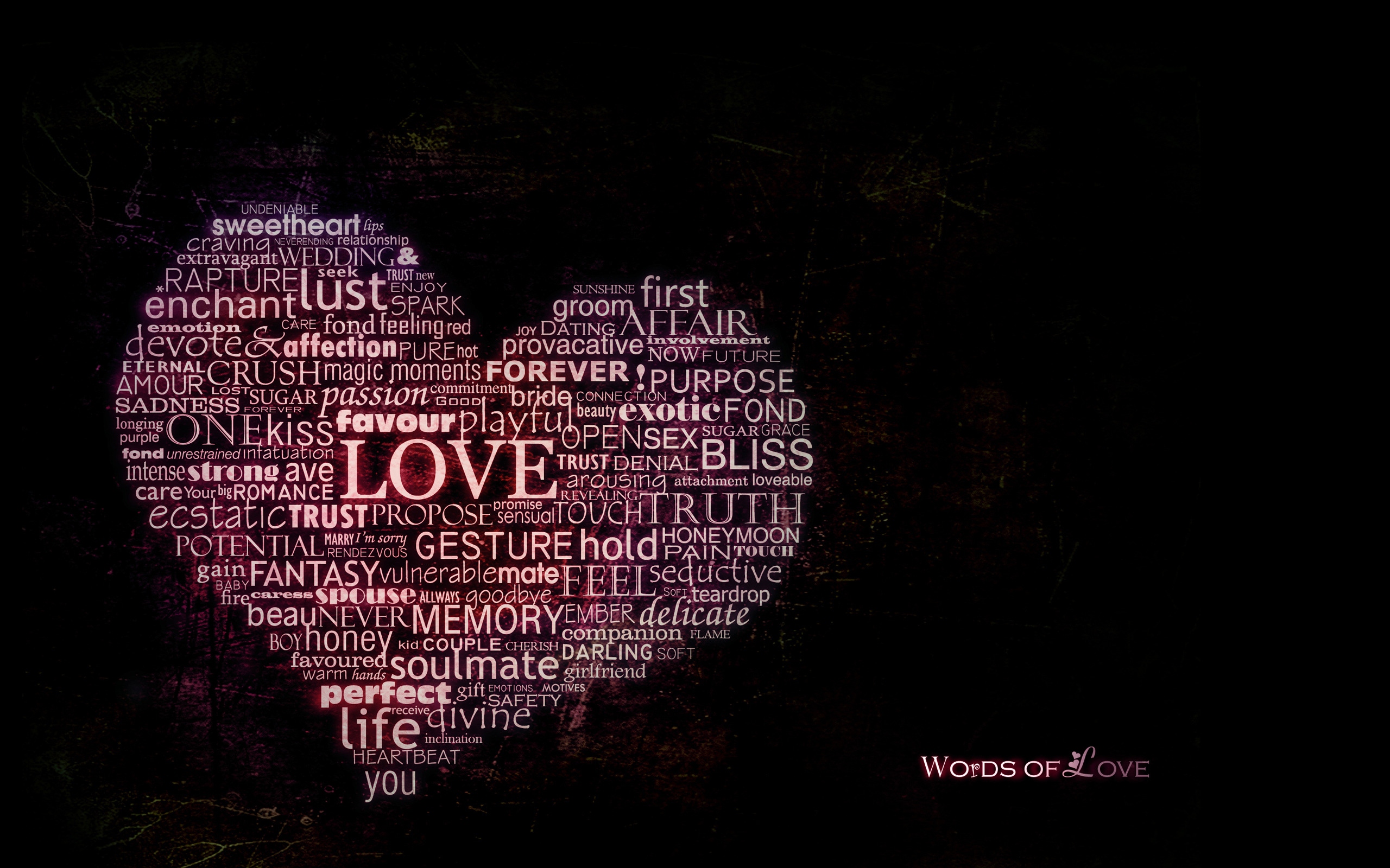 Love Wallpaper Laptop HD