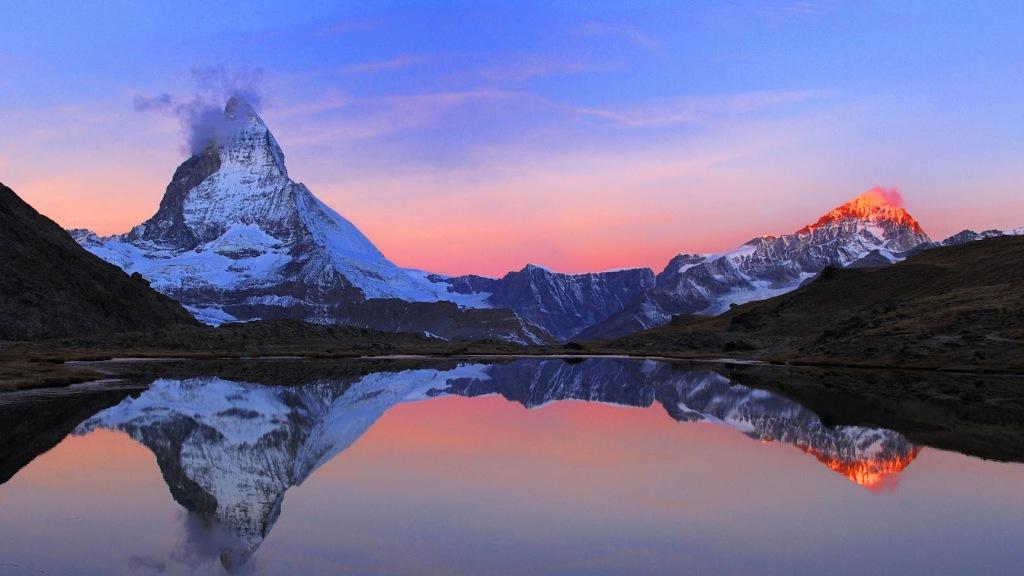 Mountain Wallpaper Image Pics