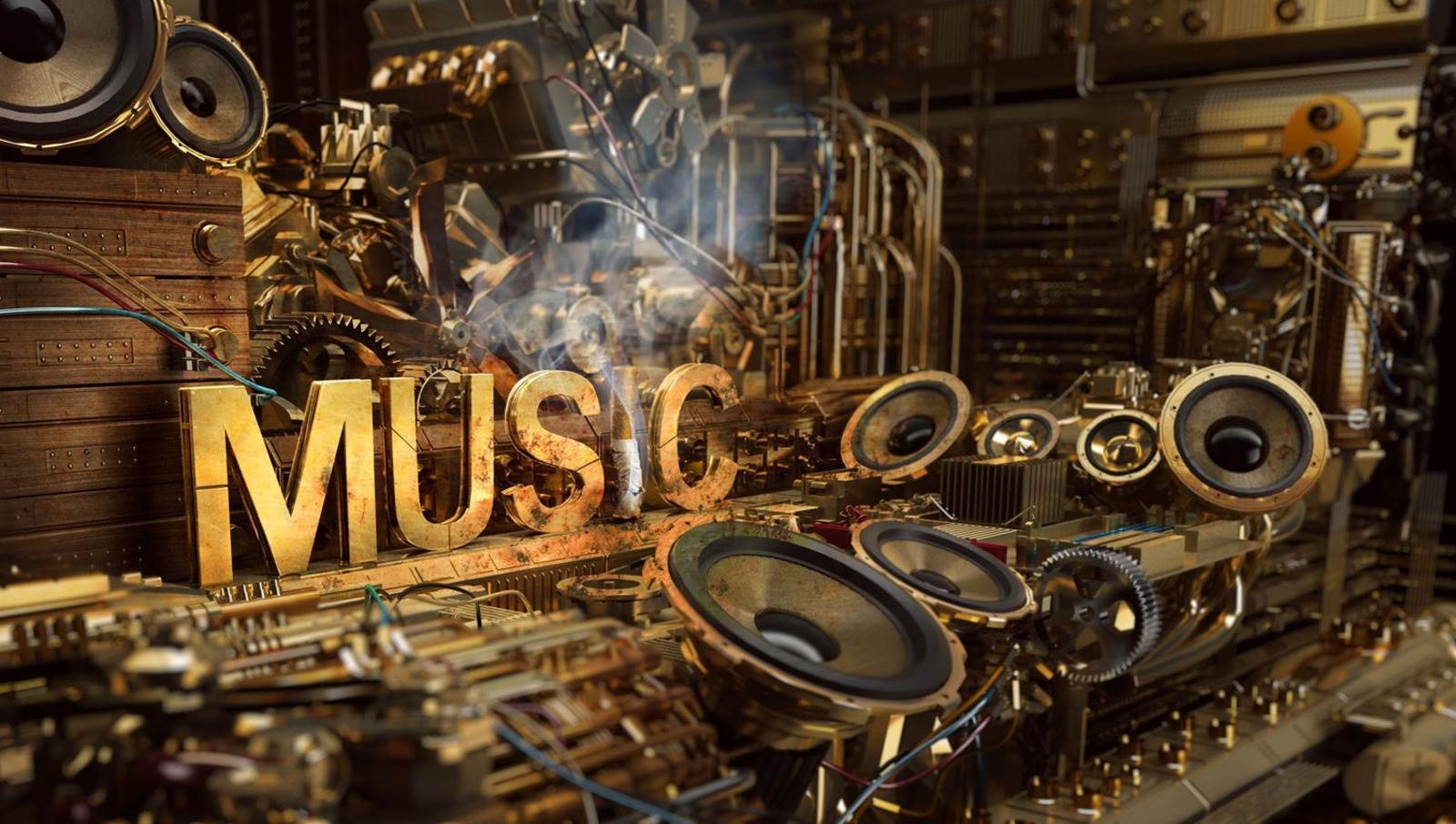 Music Background Android HD