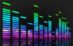 Music Equalizer Wallpaper HD