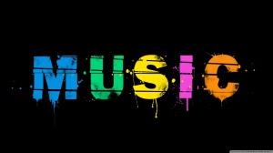Music Splash Wallpapers HD
