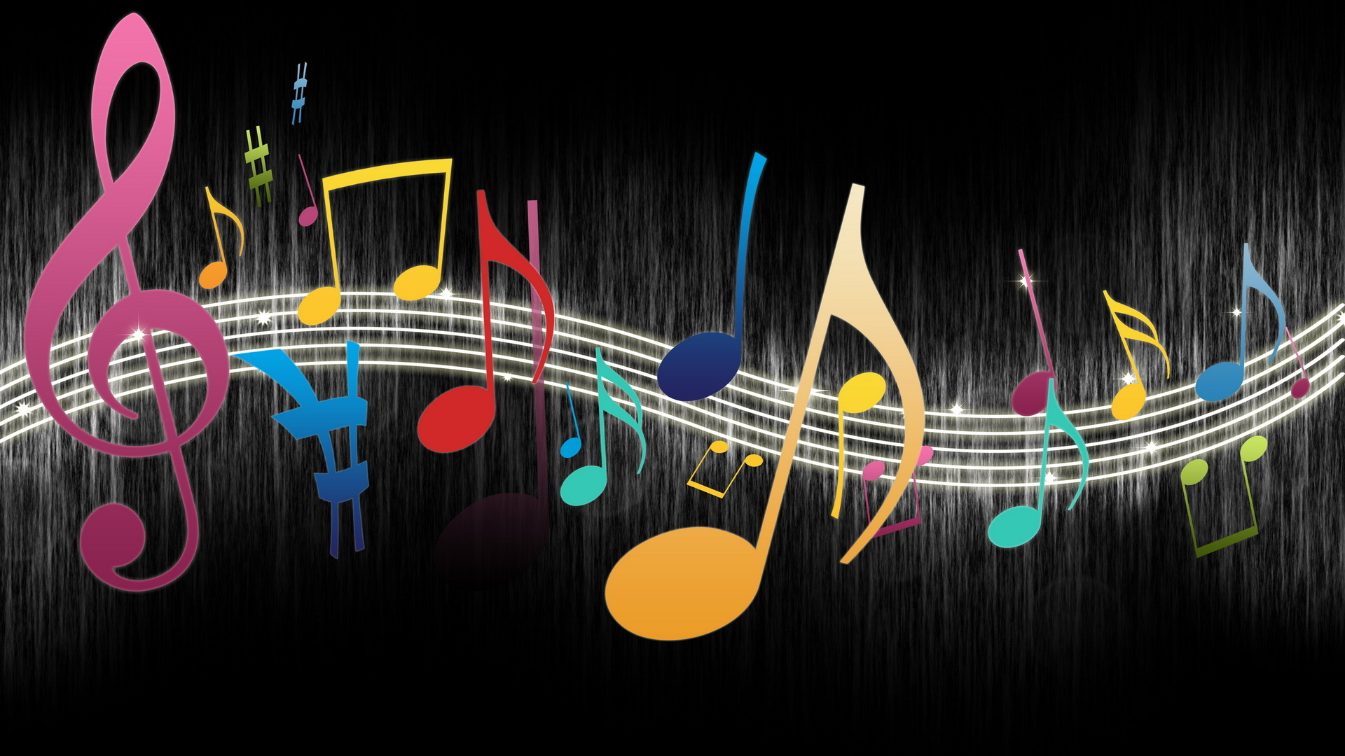 Music Wallpaper Background Windows