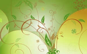 Nice Plant Vector Wallpapers HD