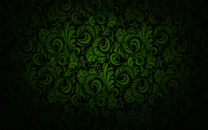 Pattern Green Wallpapers