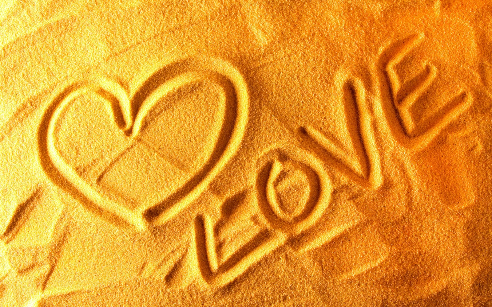 Sand Love Wallpaper Photos Cute
