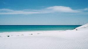 Sand White Wallpaper 1920x1080