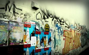 Street Art Wallpaper Picture