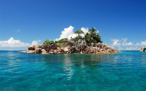 Tropical Island Wallpapers 2560x1600