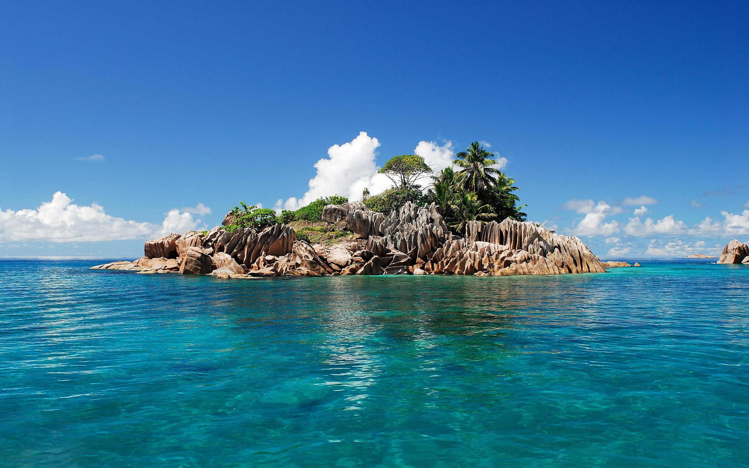 Tropical Island Wallpapers 2560×1600
