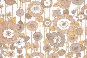 Vintage Wallpaper Brown Free Download