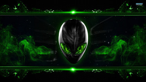 Wallpaper Alienware 1920X1080