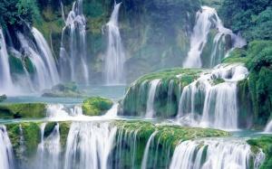 Waterfall Wallpaper Niagara