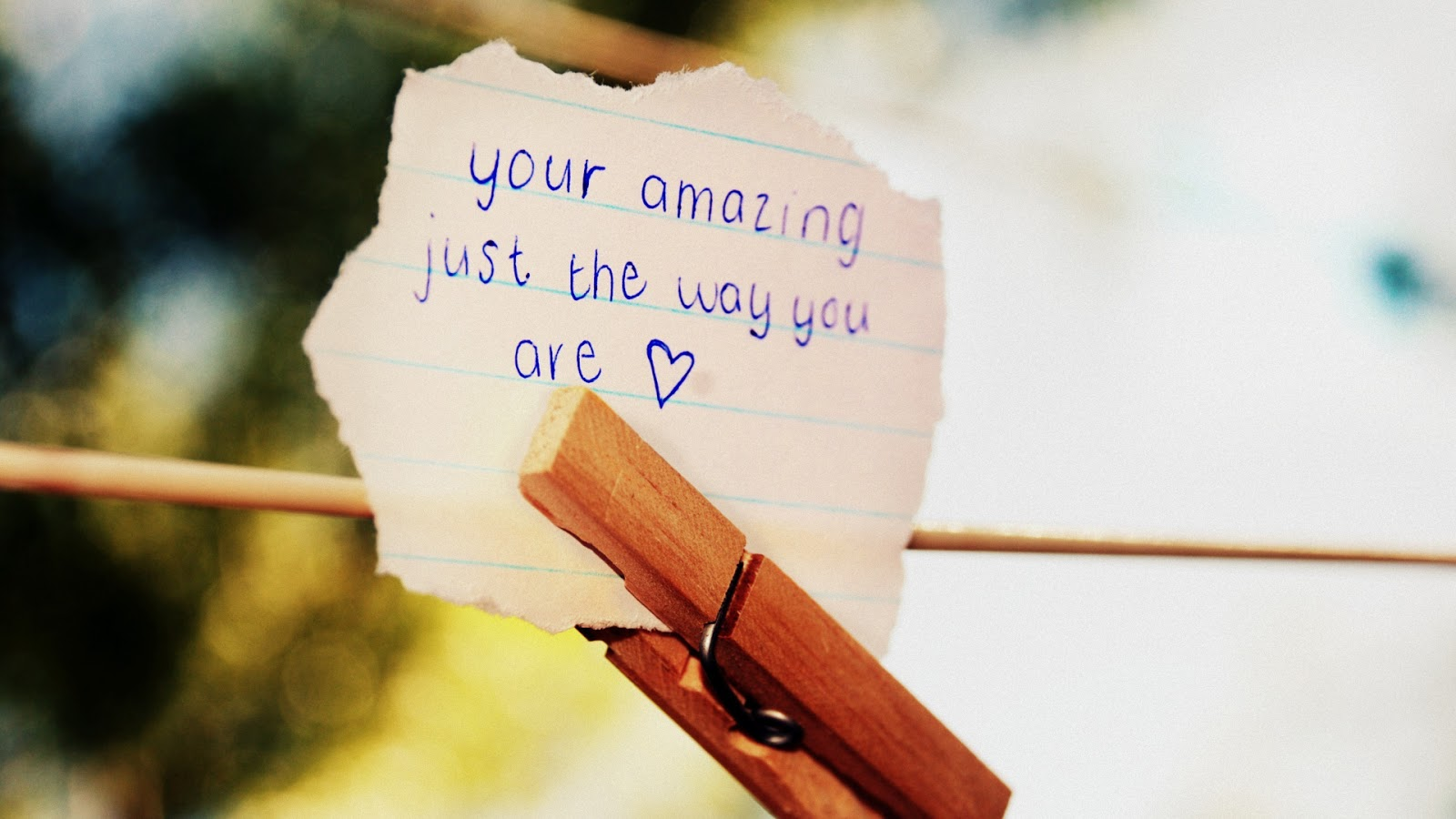 Your Amazing Love Wallpapers HD