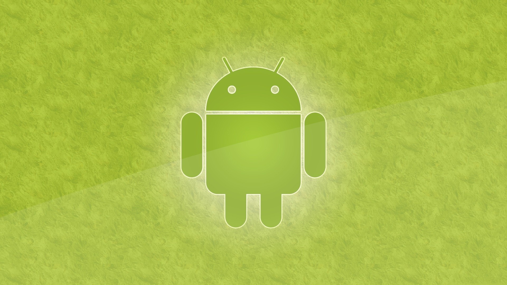 Android Logo Background PC
