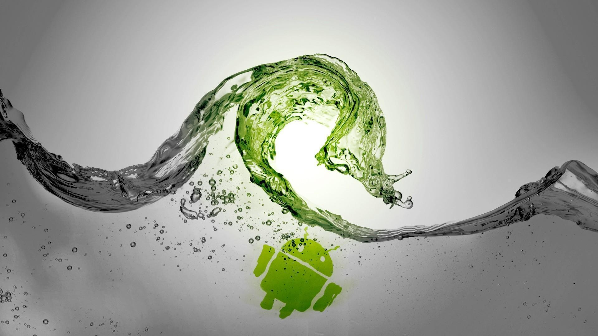 Android Wallpaper Widescreen