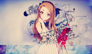 Anime Wallpaper High Definition