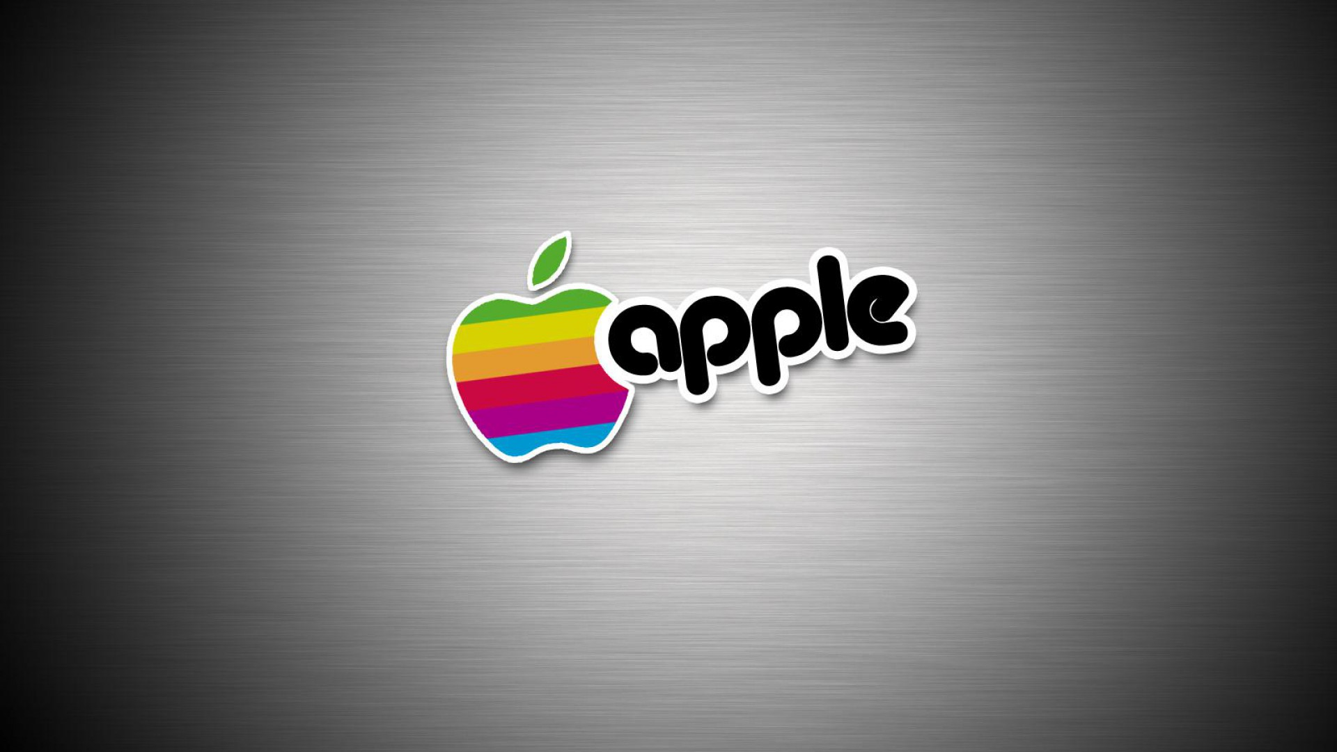 Apple Logo Wallpapers HD
