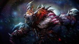 Art Wallpaper Games Dota