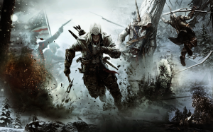 Assassin Creed 3 Wallpaper Desktop