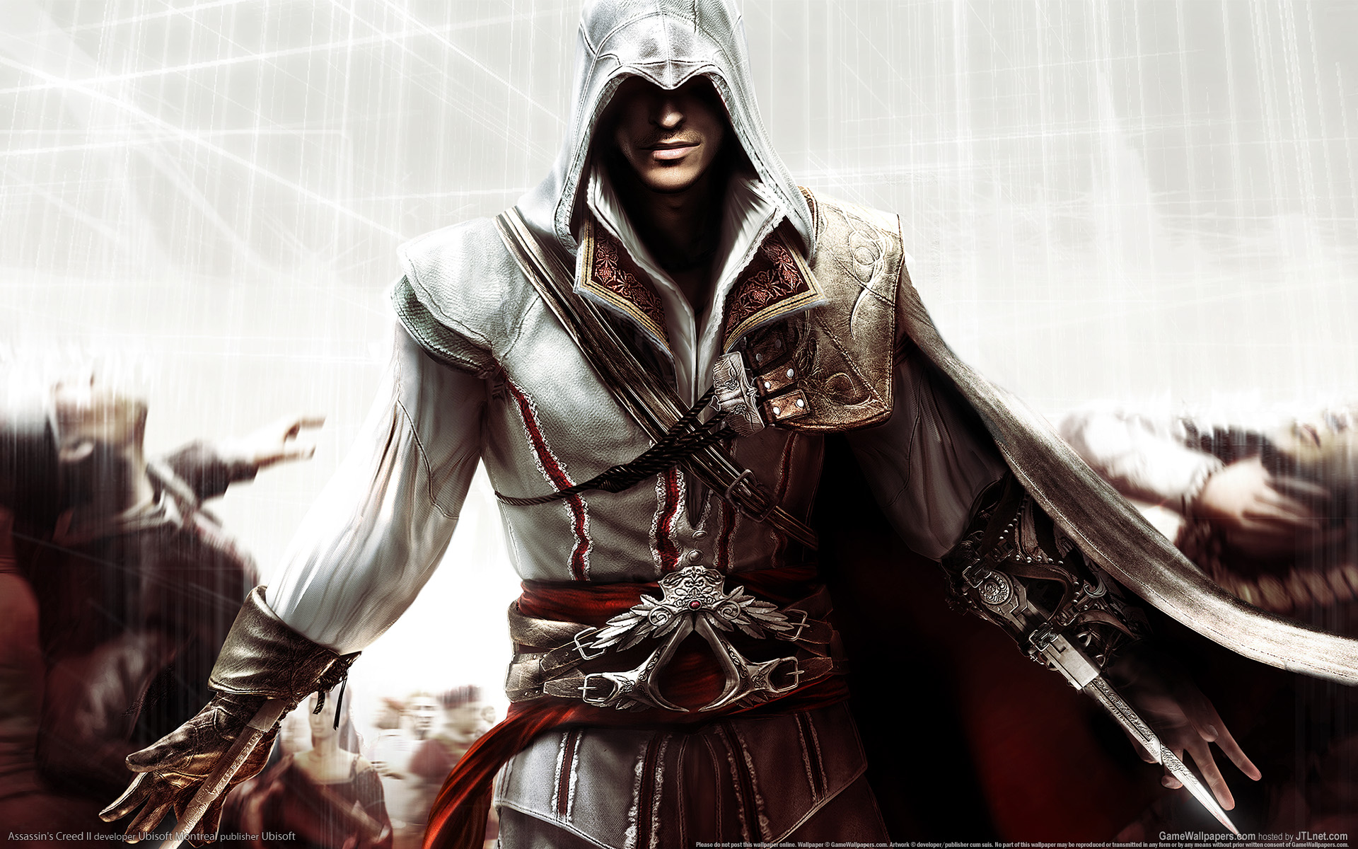 Assassins Cred 2 Wallpaper PC