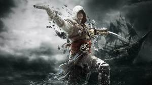 Assassins Creed 4 Wallpaper