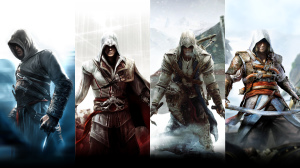Assassins Creed Wallpaper High Definition