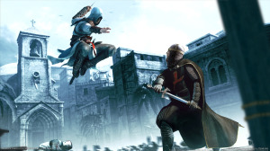 Assassins Creed Wallpaper High Resolution