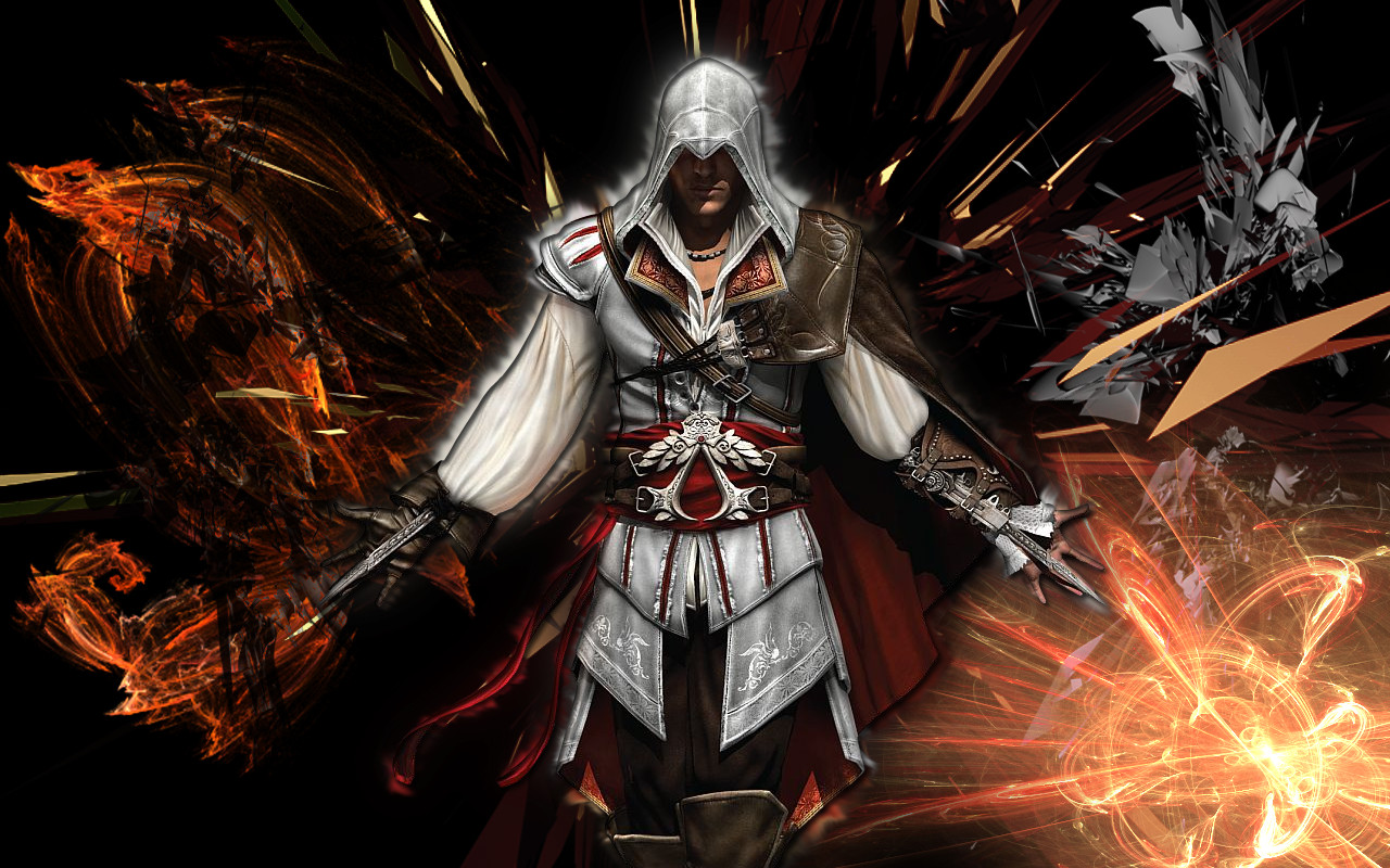 Assassins Creed Wallpaper Iphone HD