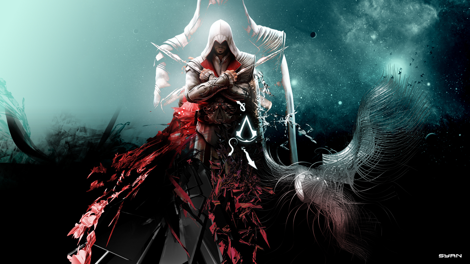 Assassins Creed Wallpaper Picture Free