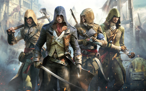 Assassins Creed Wallpaper Poster HD