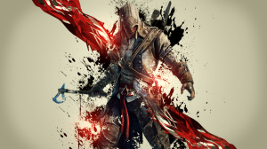 Assassins Games Warrior Wallpaper