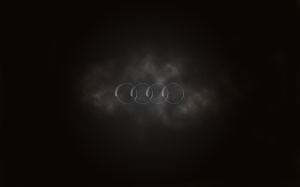 Audi Logo Wallpaper Free Download