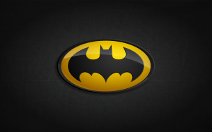 Batman Logo Wallpaper Widescreen