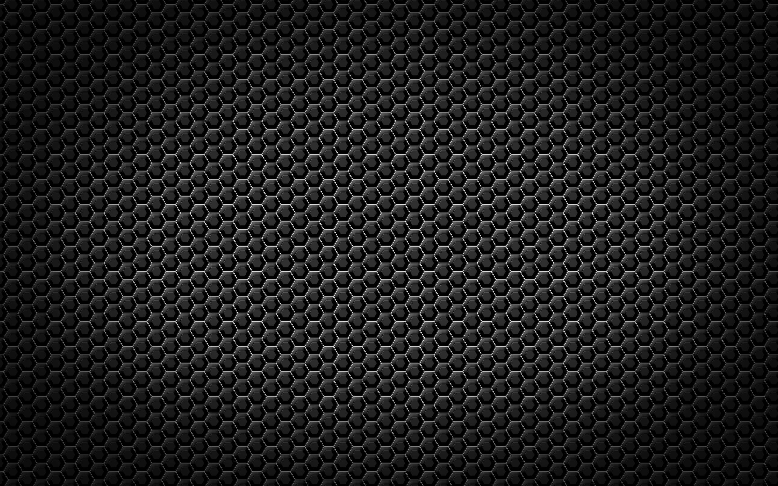 Black Pattern Wallpaper Free