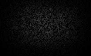 Black Vintage Background HD