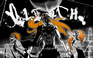 Bleach Ichigo Wallpaper Download