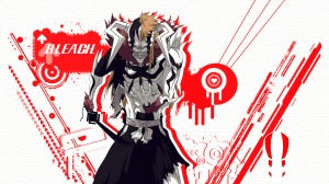 Bleach Ichigo Wallpaper Hollow Anime