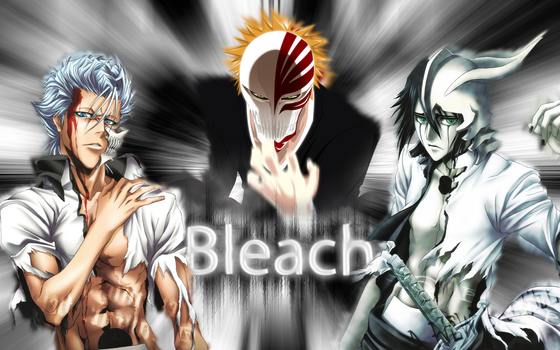 Bleach Wallpaper Backgrounds