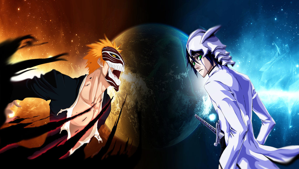Bleach Wallpaper New Collection