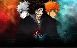 Bleach Wallpaper PC Desktop