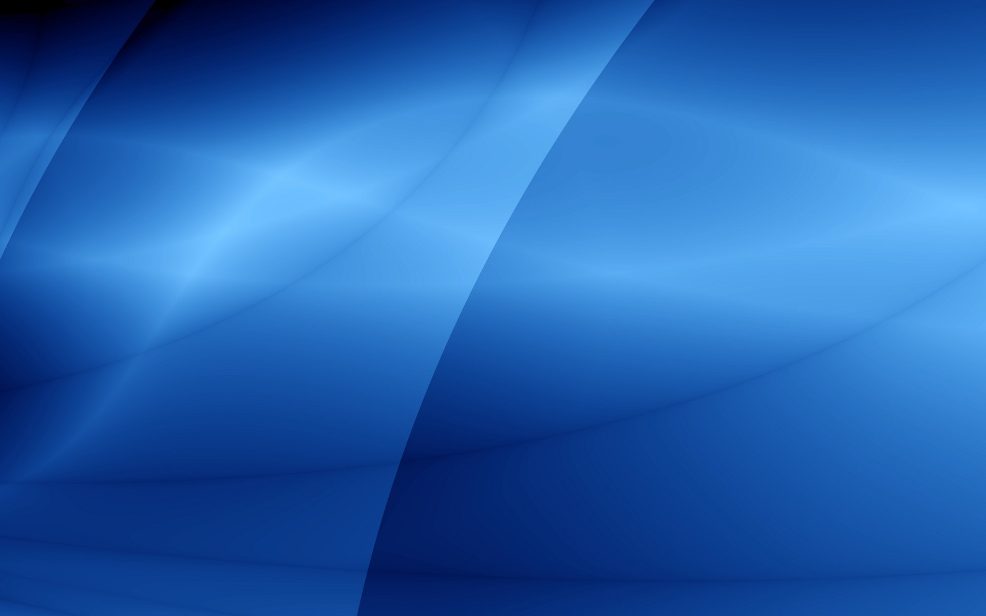Blue Abstract Wallpaper Image HD