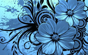 Blue Wallpaper 1920 Download Desktop