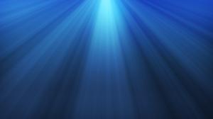 Blue Wallpaper HD